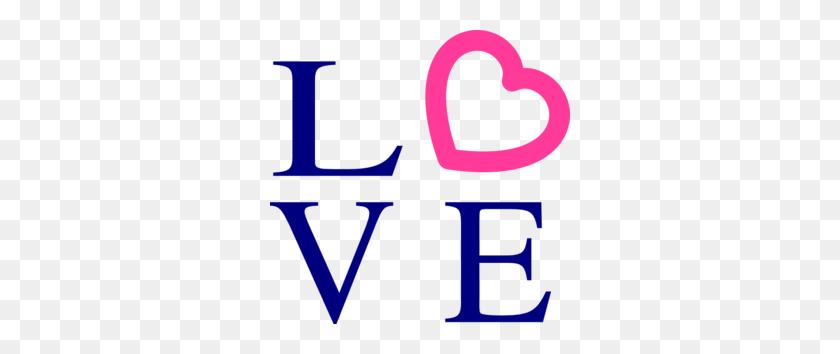 Love Hearts Clip Art - Family Love Clipart