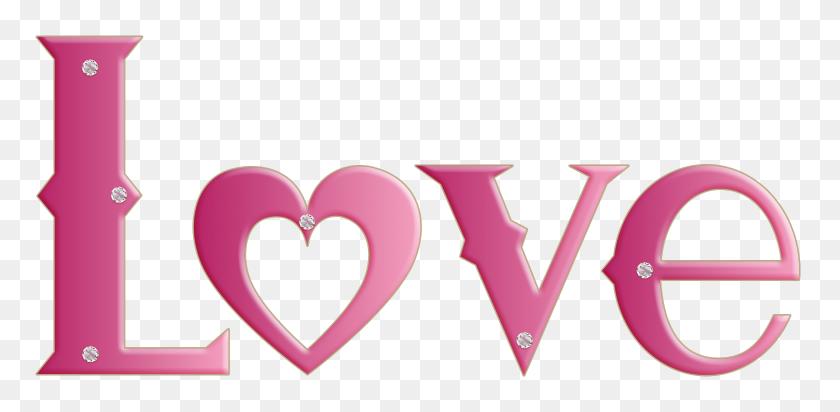 8000x3619 Love Png Clip Art - Love Clipart Images