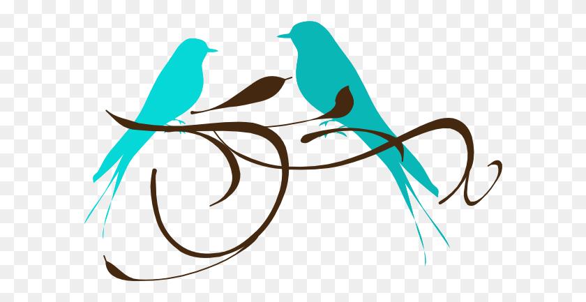 Lovebird Clipart Love Symbol - Family Love Clipart