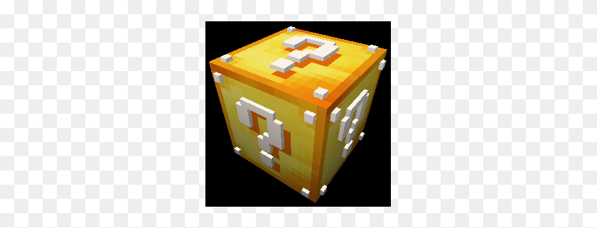 Luckyblock Pack For Plugins - Minecraft Blocks PNG