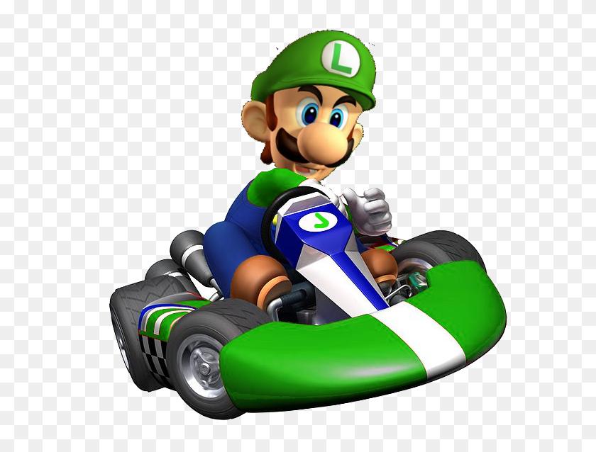 Luigi Kart Super Mario Mario Mario Kart Mario Kart Png