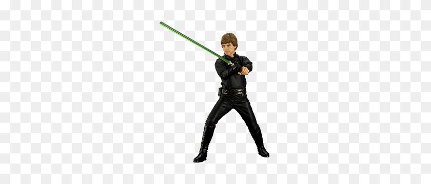 Luke Skywalker - Luke Skywalker PNG