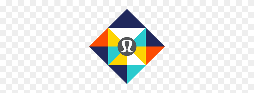 Lululemon Challenge - Lululemon Logo PNG