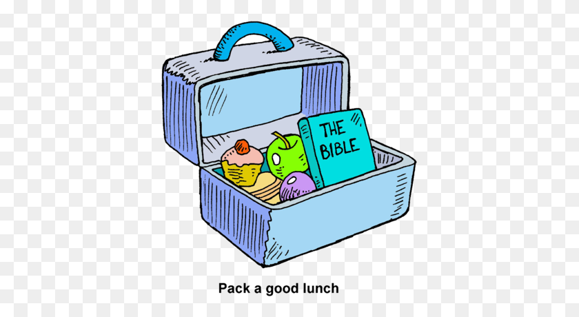 371x400 Lunch Clip Art Images Pictures Becuo - Lunch Clipart Free