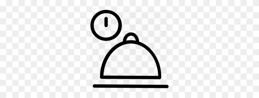 260x260 Lunch Clipart - Sack Lunch Clipart