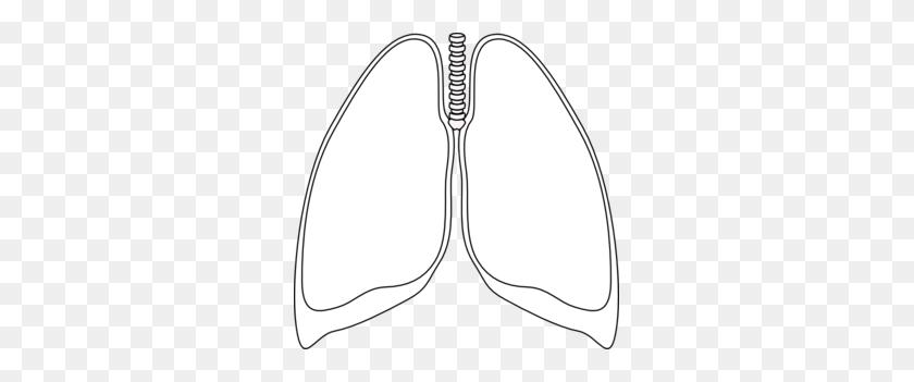 299x291 Lung Cancer Ribbon Clip Art - Lung Cancer Clipart