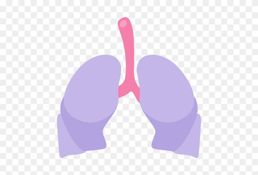 512x512 Lungs Human Organ - Lungs PNG