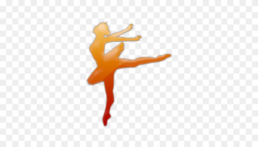 Luxury Ballerina Clip Art Clipart Ballerina Dothuytinh - Ballerina Shoes Clipart
