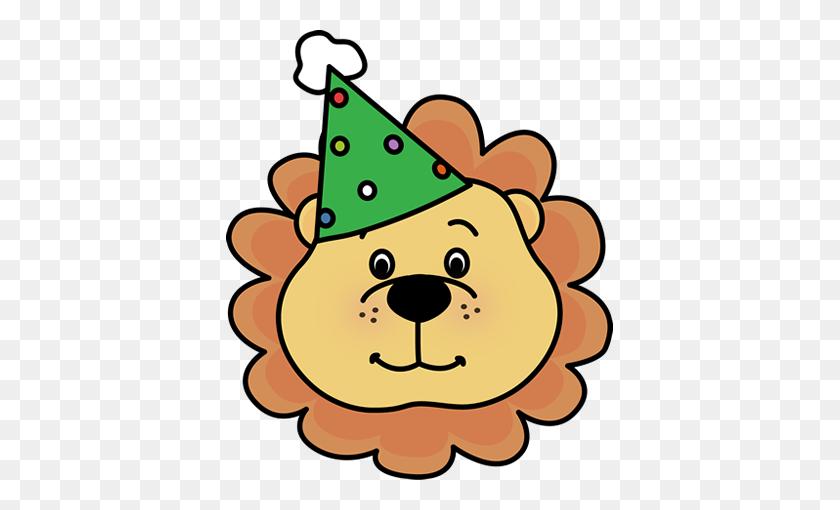 Luxury Lion Face Clip Art - Circus Lion Clipart