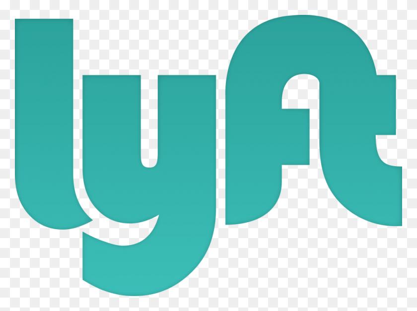 1000x727 Lyft - Lyft Logo PNG