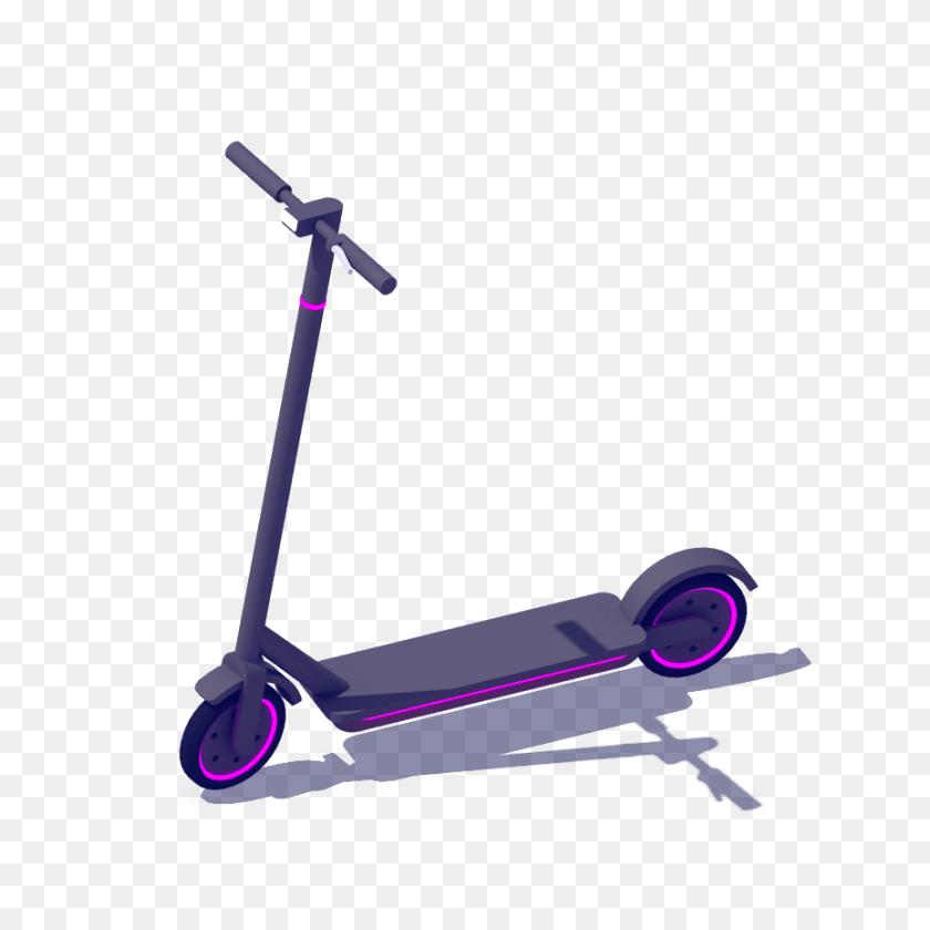 864x864 Lyft Scooters - Lyft PNG