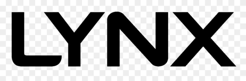 806x225 Lynx - Lynx PNG