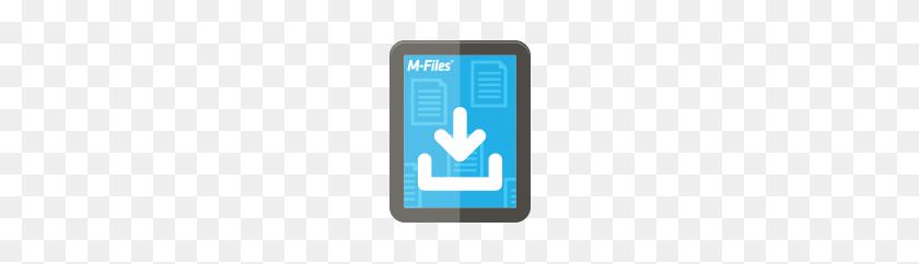 184x182 M Intelligent Information Management Solutions M - M PNG