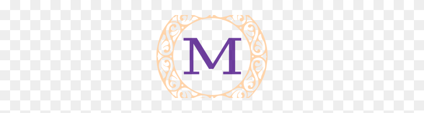 M Monogram Clipart Letter T Letter T Monogram Clip Art T S Taa - Letter T Clipart