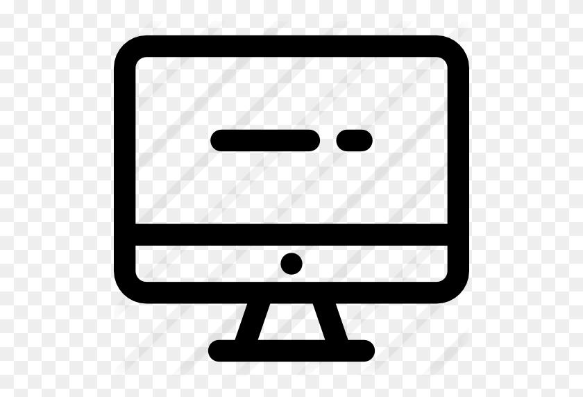 512x512 Mac - Mac Computer PNG