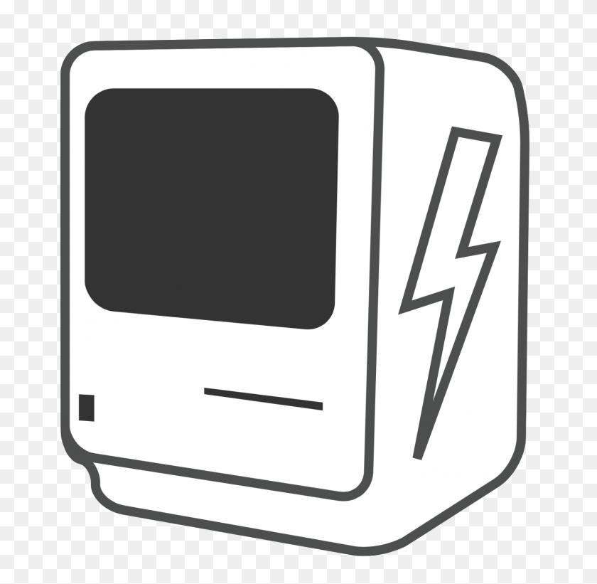 1496x1460 Macsparky - Mac Clip Art