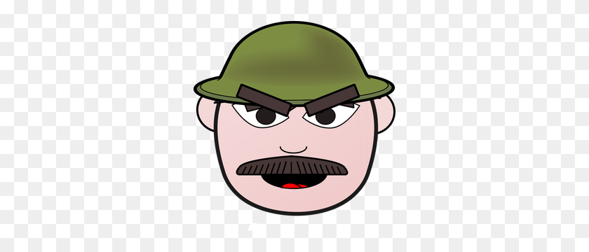 Mad Scientist Explosion Cartoon Vector Clipart - FriendlyStock