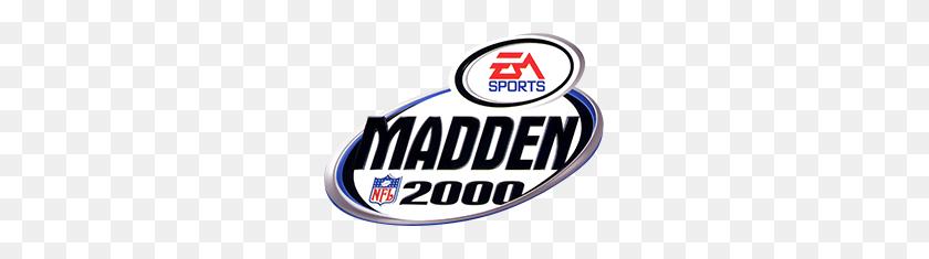 Madden Nfl Logopedia Fandom Powered - Madden 18 Logo PNG