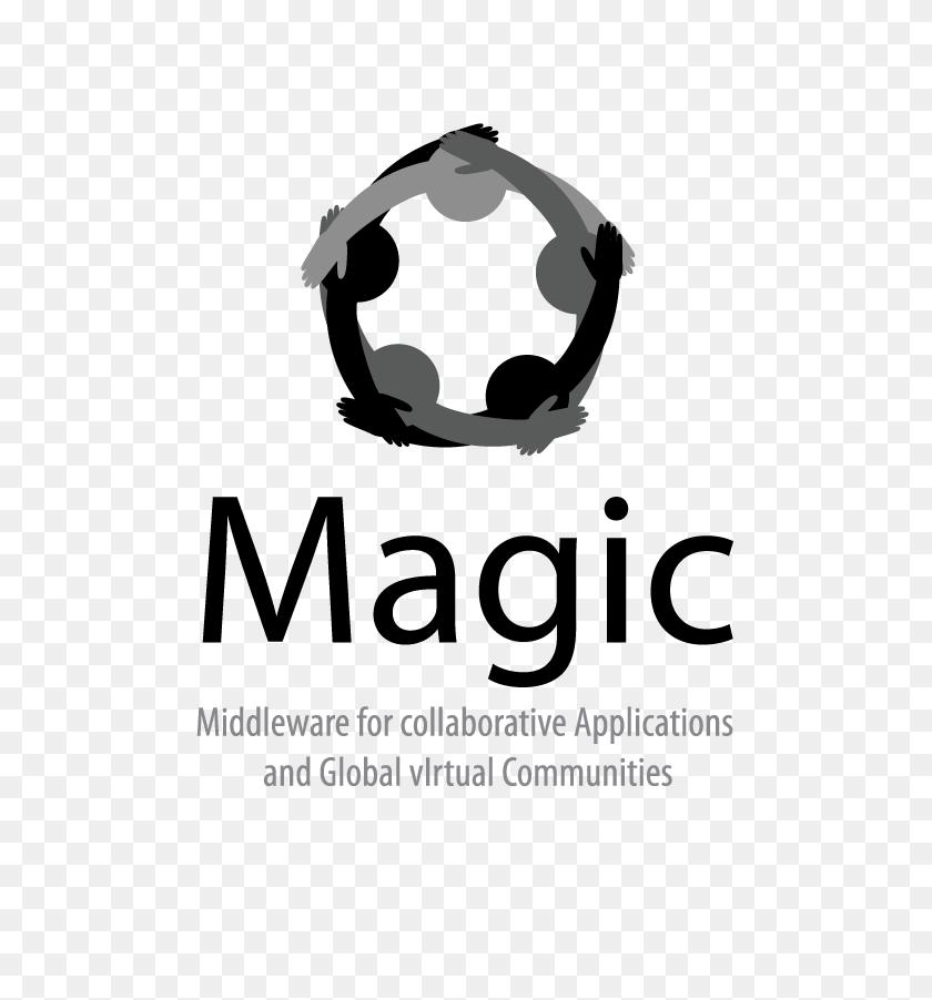 Magic Branding - Magic Logo PNG