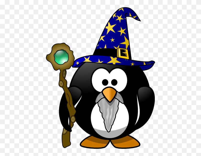 Magic Clipart Math Wizard - Magic Clipart