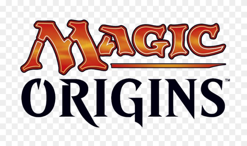 Magic The Gathering' Announces 'magic Origins' - Magic The Gathering Logo PNG