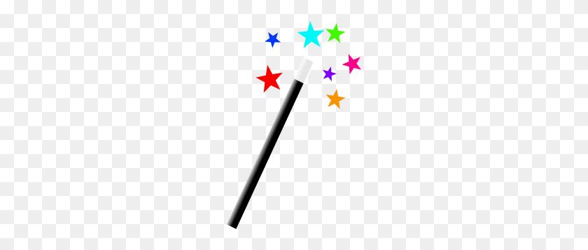 Magic Wand Clip Art Free Vector - Magic Book Clipart