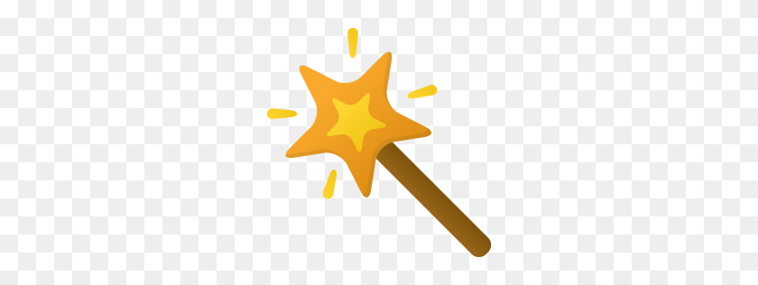 Magic Wand Icon Flatastic Iconset Custom Icon Design - Magic Wand PNG