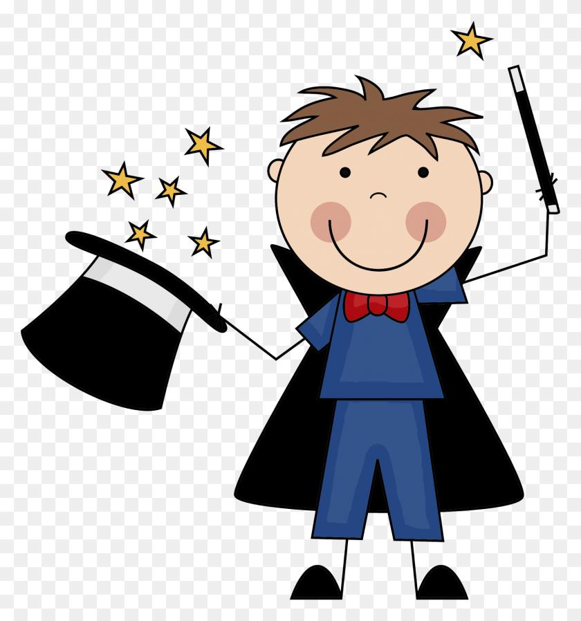Magician Clip Art Look At Magician Clip Art Clip Art Images - Teachers Helper Clipart