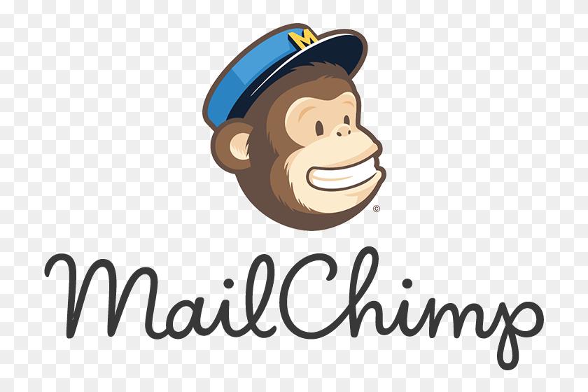 Mailchimp Logo Text Transparent Png - Mailchimp Logo PNG