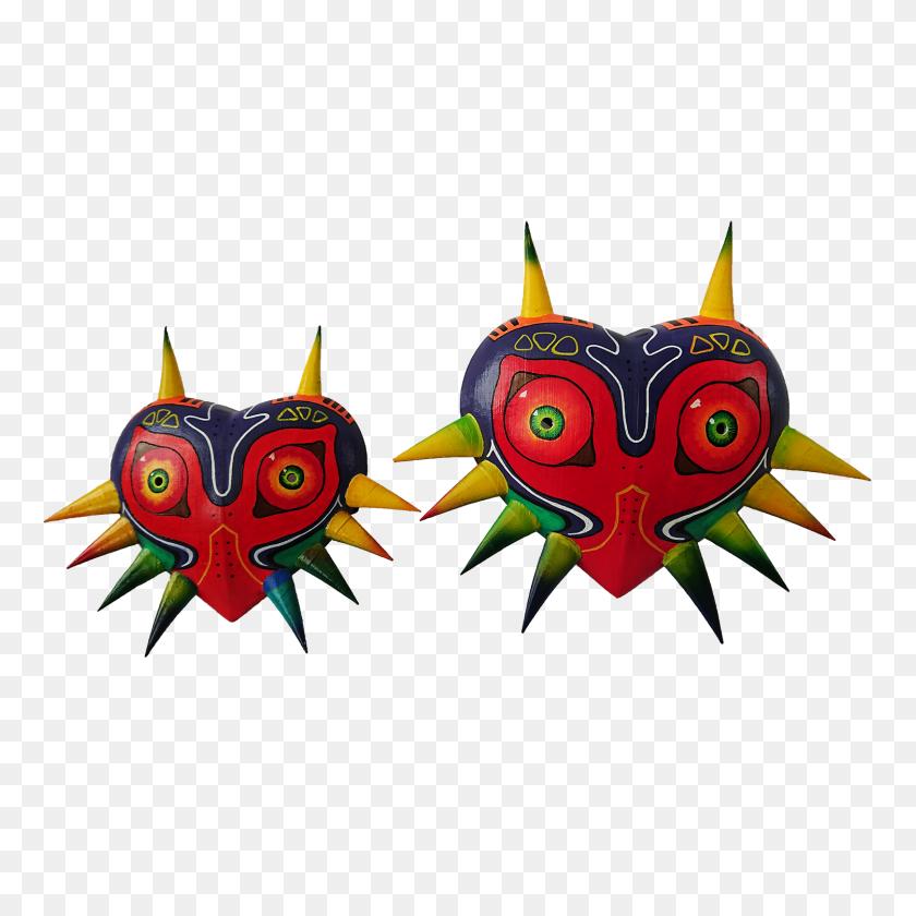 Majora's Mask Legends Of Zelda, Costumes From Destiny, Star Wars - Majoras Mask PNG