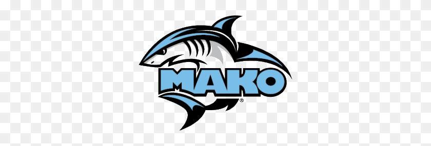 Mako Shark Clipart Graphic - Shark Mouth Clipart