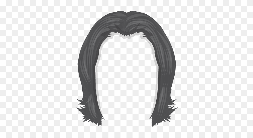 Male Avatar Creator - Men Hair PNG