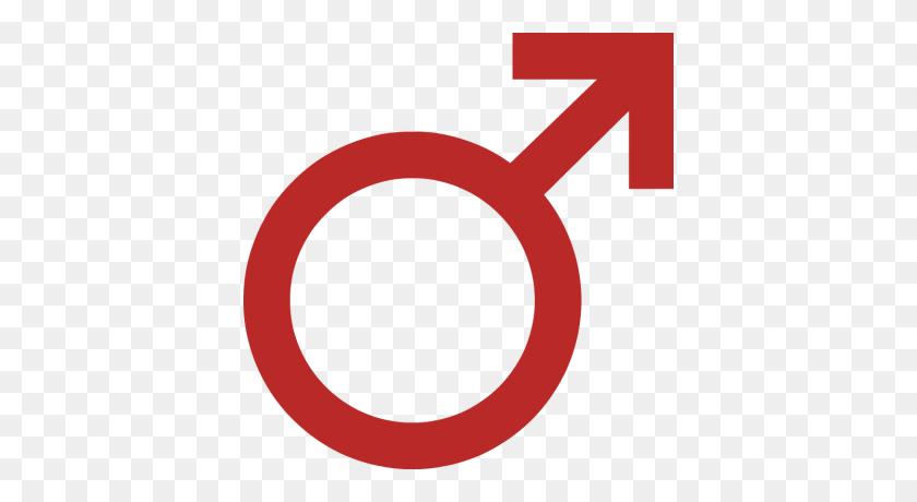 394x400 Male Female Cliparts - Male And Female Clipart