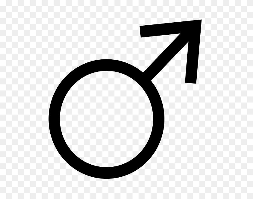 Male Symbol Dan Gerhards Png Clip Arts For Web - Male Symbol PNG