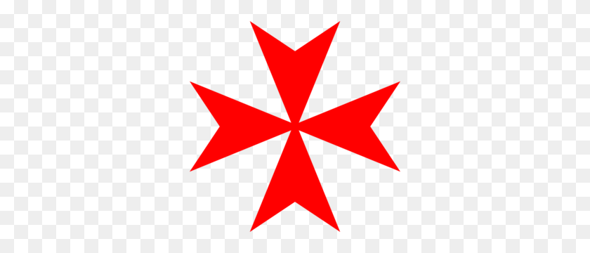 Malta Red Cross Clip Art - Red Cross Clipart