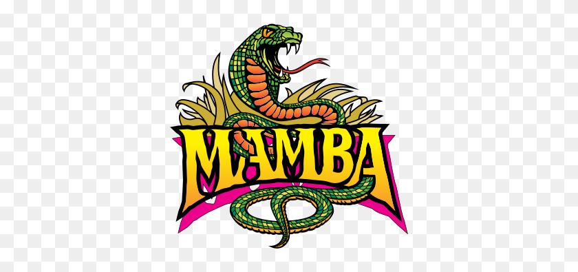 Mamba - Roller Coaster Clipart