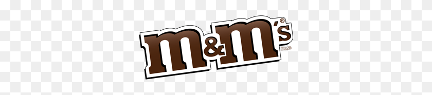 Mampm's Logo Vectors Free Download - Mandm Clipart Black And White