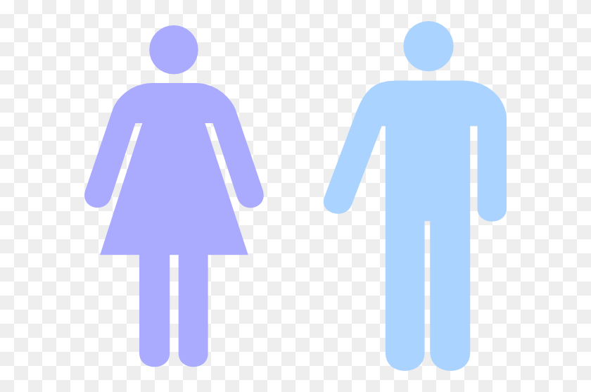Man And Woman - Person PNG Icon