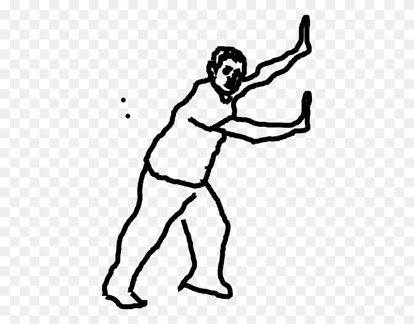 Man Climbing Wall Clipart - 3d Man Clipart