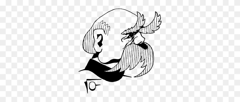 Man Clip Art - Welfare Clipart