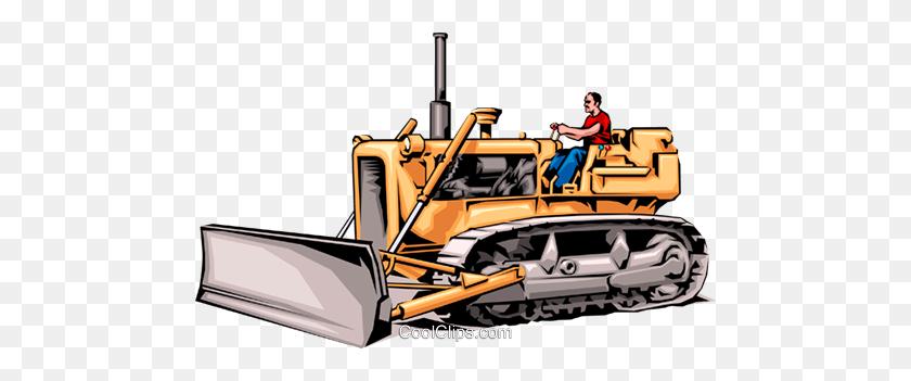 Free PNG Bulldozer Clip Art Download - PinClipart