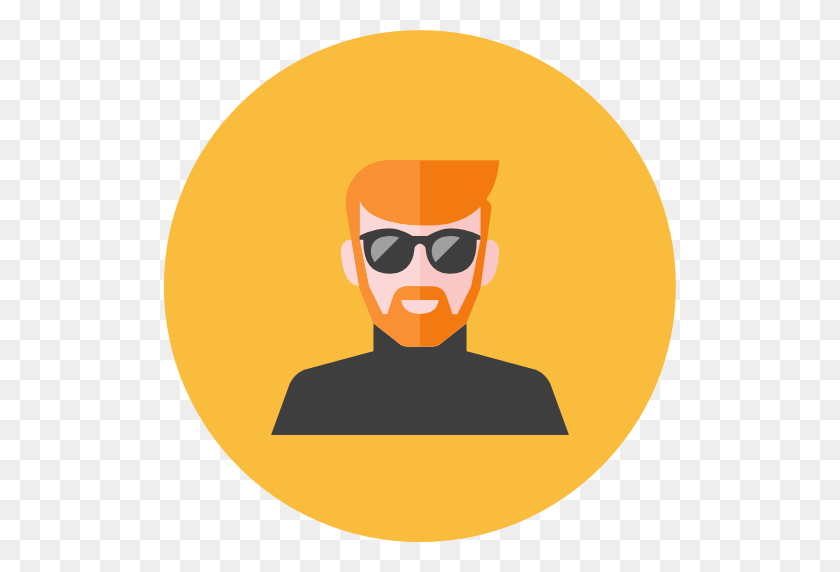Man Icon Kameleon Iconset Webalys - Man Icon PNG
