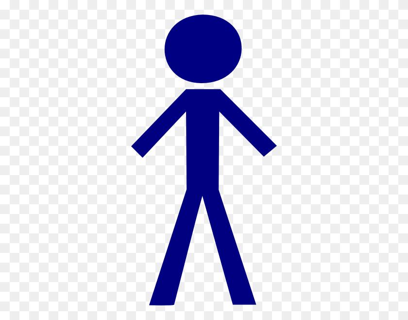 300x598 Man Men Stick Figure Clip Art - Monopoly Man Clipart