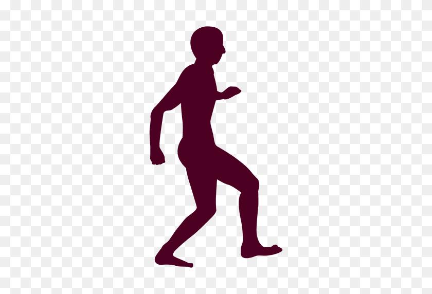 Man Running Sequence - Man Running PNG