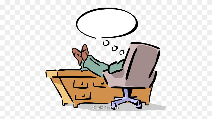 Man Sitting - Man Sitting Clipart