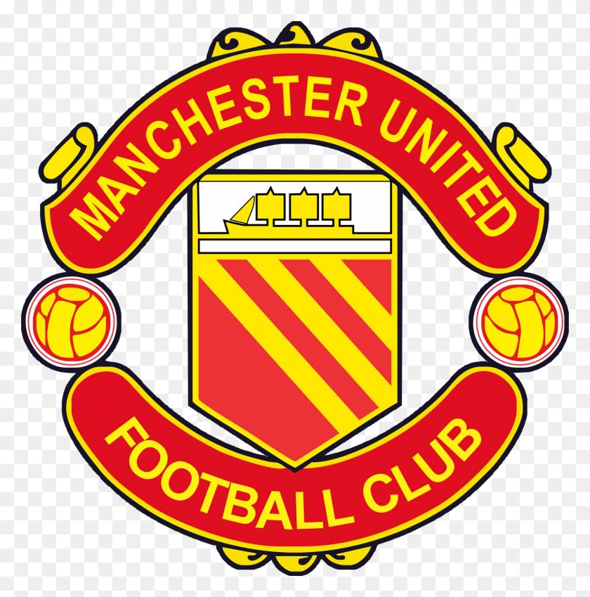 Manchester United Logo Png Transparent Manchester United Logo - Manchester United PNG
