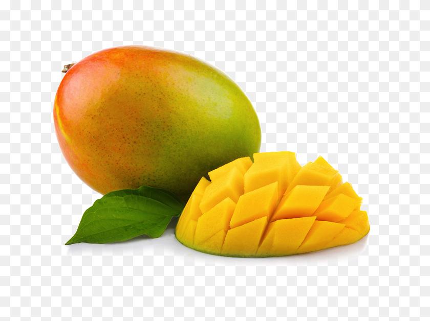 Mango Fresh Ripe - Mango PNG