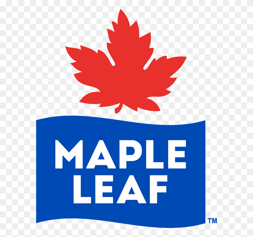 Maple Leaf Foods Raise The Good In Food - Toronto Maple Leafs Logo PNG