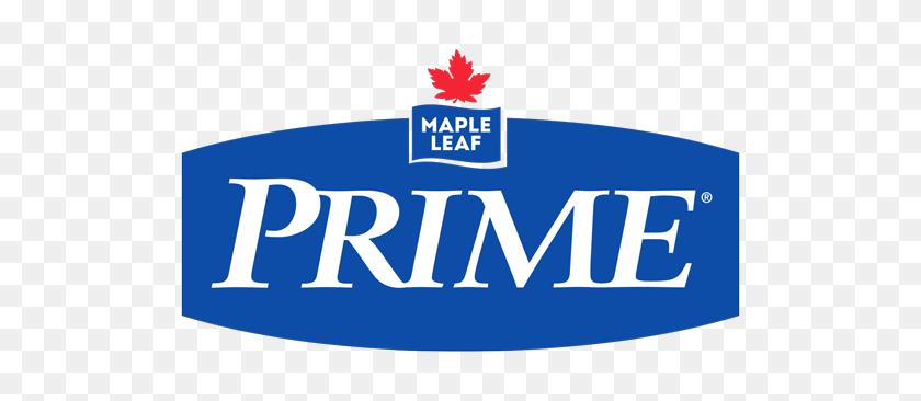 Maple Leaf Prime Raised Without Antibiotics - Toronto Maple Leafs Logo PNG