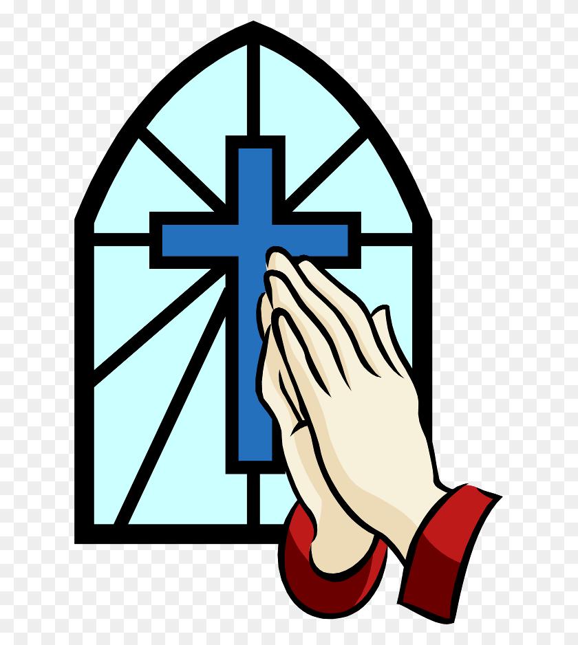 Maranatha Christian Reformed Church - Church Bulletin Clip Art